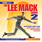 The Lee Mack Show: Series 2 | [Lee Mack, Paul Kerensa, Simon Evans]