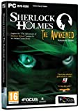 Sherlock Holmes The Awakened Remastered Edition (PC DVD)