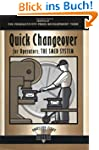 Quick Changeover for Operators: The S...