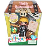 Lalaloopsy Mini Patch's Treasure Hunt (Patch Treasurechest)