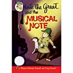 Nate the Great and the Musical Note (       UNABRIDGED) by Craig Sharmat, Marjorie Weinman Sharmat Narrated by John Lavelle