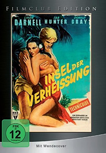 Insel der Verheissung - Filmclub Edition 26 [Limited Edition]