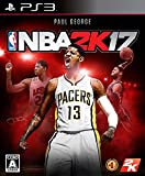 Take Two Interactive Software NBA 2K17 [PS3]