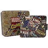Marvel Comics - Multi Character Bi Fold Wallet
