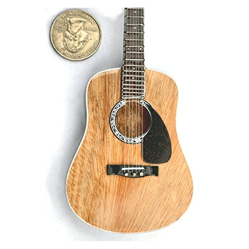 6 fender pd 1 dreadnought acoustic guitar holiday for Acoustic guitar decoration ideas