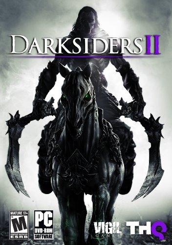 Darksiders Ii - Pc front-629198