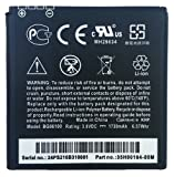 HTC BG86100 1750 mAh Battery Sealed in Retail Packaging for HTC Amaze 4G PH85110 / Evo 3D PG86100 / EVO V 4G PG86100