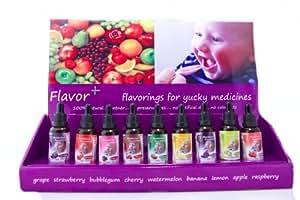 Zantac For Infants Flavor