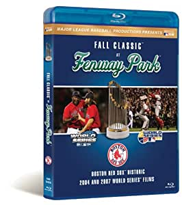 Fall Classic at Fenway Park [Blu-ray]