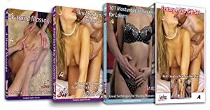 LOVING SEX - Ecstasy 3-DVD Boxed Gift Set