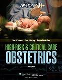 img - for AWHONN High-Risk & Critical Care Obstetrics (Mandeville, AWHONN's High Risk and Critical Care Intrapartum Nursing) by Nan H. Troiano RN MSN (2012-01-30) book / textbook / text book