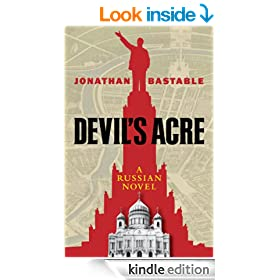 Devil's Acre: A Russian Novel
