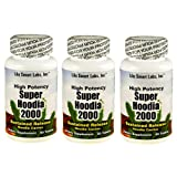 2000 mg Time Released Super Hoodia 2000 Hoodia 180 pills 3 Months ~ Super Hoodia 2000 3...