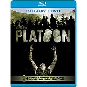 Platoon Blu-ray