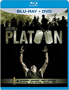 Platoon (Two-Disc Blu-ray/DVD Combo)