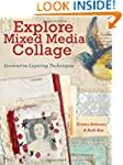 Explore Mixed Media Collage: Innovati...