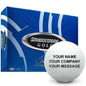 Bridgestone Lady Precept Personalized Golf Balls by Bridgestone