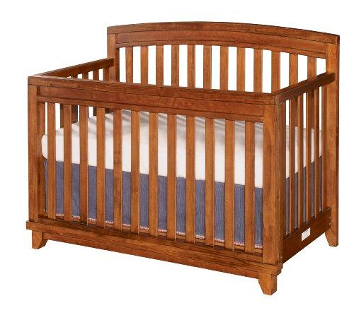 Westwood Design Copa Convertible Crib, Cider