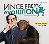 Vince Ebert �Evolution� bestellen bei Amazon.de