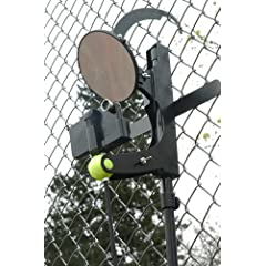 Buy Cellphone Mount for Tennis Courts: The VolleyMount by VolleyCam