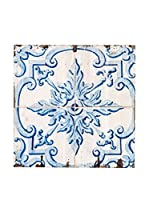 ALEXANDRA HOUSE Panel Decorativo Vintage