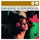"Swinging Evergreens (Jazz Club)von ""Paul Kuhn"""