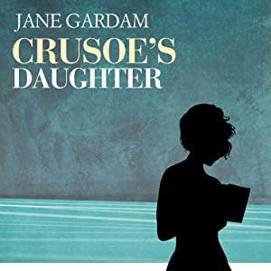 Crusoe's Daughter Audiobook