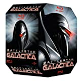 echange, troc Battlestar Galactica - L'intégrale [Blu-ray]