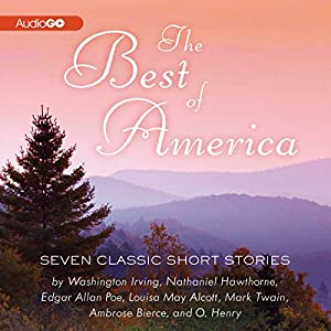 The Best of America Audiobook
