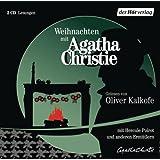 Weihnachten mit Agatha Christie: Drei Krimis (Sonstige Ermittler, Band 17)