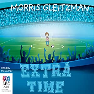 Extra Time Audiobook
