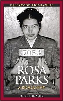 What were Rosa Parks' major accomplishments?