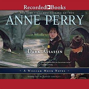 Dark Assassin Audiobook