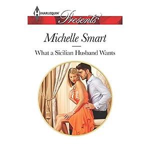 What a Sicilian Husband Wants Audiobook