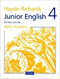 Haydn Richards Junior English Book 4 with Answers (Revised Edition): Bk. 4