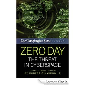 Zero Day: The Threat In Cyberspace (English Edition)