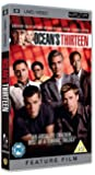 Ocean's Thirteen [UMD Mini for PSP] [2007] [DVD]