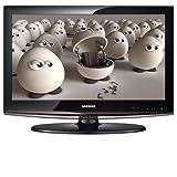 "Samsung LE32C450 TV LCD 32"" HD TV USB Noir Laqu�par Samsung"