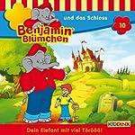 Benjamin und das Schloss (Benjamin Blümchen 10) | Elfie Donnelly