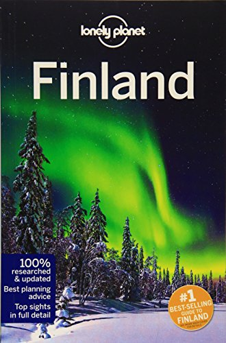 Finland 8 (Country Regional Guides)