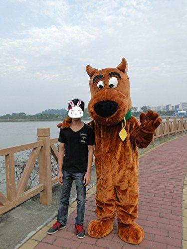 Lucky (Brand Mascot Halloween Costumes)