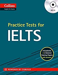 Collins English for Exam Practice Test for IELTS WITH ANSWER
