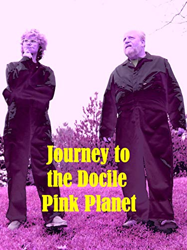 Journey to the Docile Pink Planet