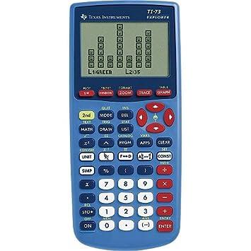 calculator instruments manual ti