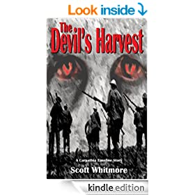 The Devil's Harvest (Carpathia Timeline Book 2)