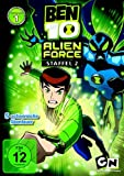 Ben 10: Alien Force - Staffel 2, Vol. 1 title=