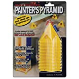 Painters Pyramid Stands, Yellow