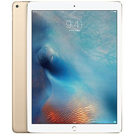iPad Pro Wi-Fiモデル 128GB ML0R2J/A ゴールド(iOS)