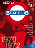 The Story of Beat-Club: 1970-1972 (8 DVDs)