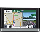 Garmin nuvi 2557LMT 5-Inch Portable Vehicle GPS with Lifetime Maps and Traffic